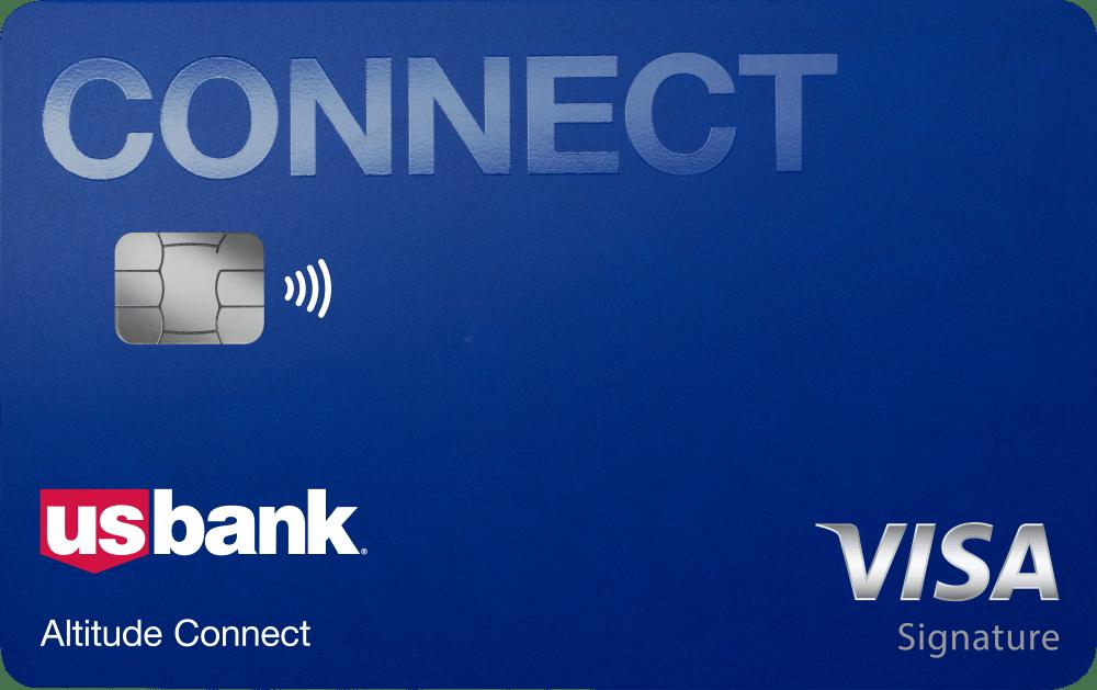 U.S. Bank Altitude® Connect Visa Signature® Card Review NerdWallet
