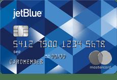 Barclays JetBlue Plus Credit Card
