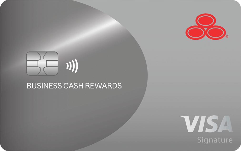 State Farm® Business Cash Rewards Visa Signature® Card