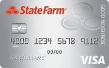 State Farm® Good Neighbor Visa® Credit Card