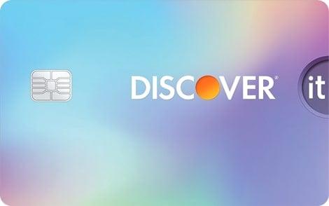 Best Discover Credit Cards - NerdWallet