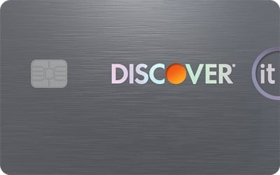 Discover it Secured Review: Earn Rewards as You Build Credit