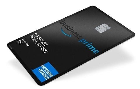 Amazon Business Prime AmEx Review: Pick High Rewards or 10