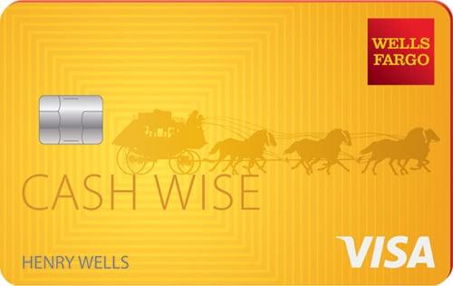 Wells Fargo Cash Wise Review: 6.6% Back, Plus a Few Perks - NerdWallet