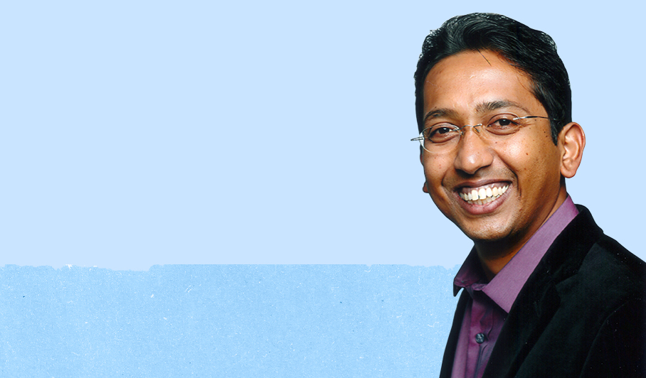 Bala Sathiamurthy