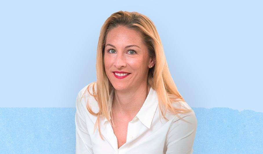 Lauren St. Clair