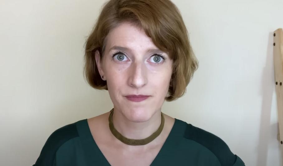 Anna Helhoski