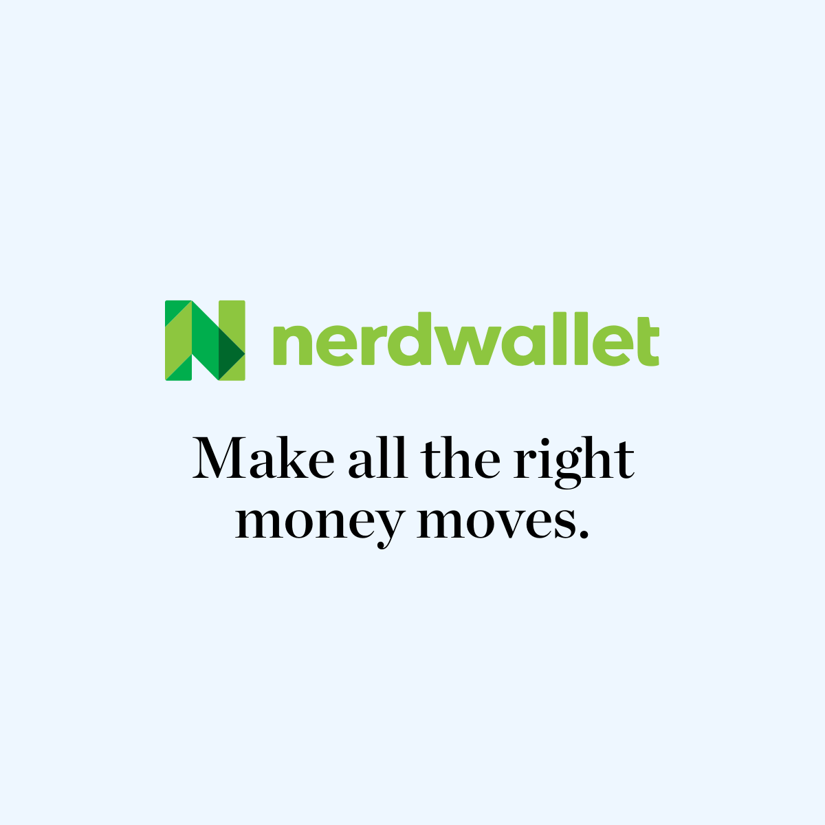 nerdwallet get more from your money
