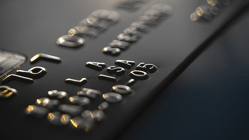 What are black credit cards?
