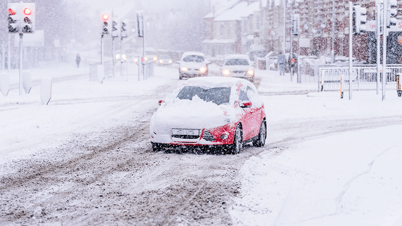 Preparing Your Car For Winter: How to Avoid Breakdowns in Winter