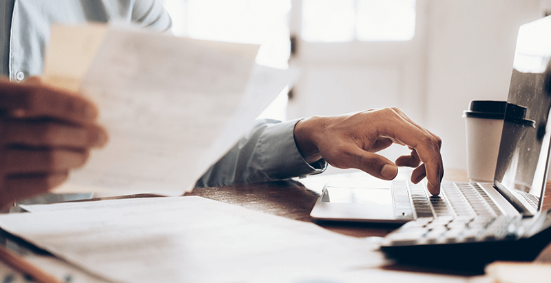 What is invoice financing, and how does it work?