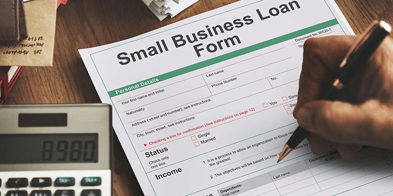 How to get a business loan with a bad credit rating