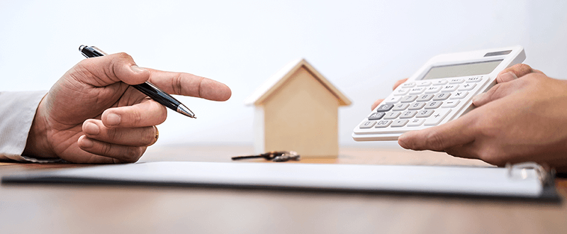 Using a mortgage adviser vs going direct to a lender