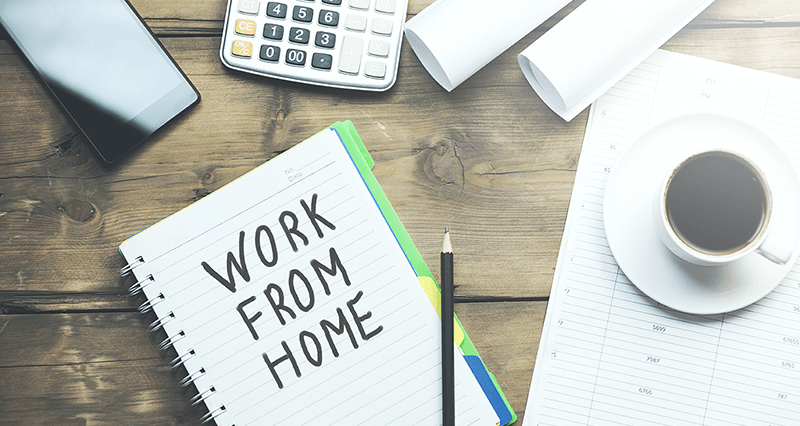 How to Work from Home: A Guide for Employers and Employees
