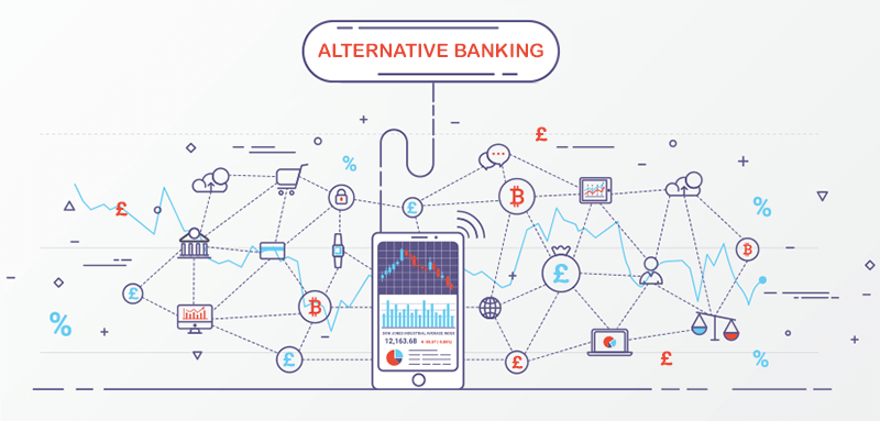Time to consider an alternative to traditional banks for your business needs?