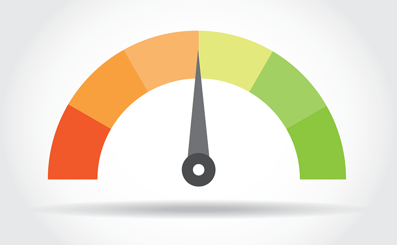 How to improve a business credit rating