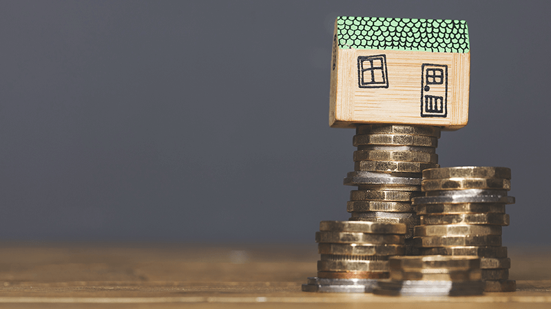 How much should I put down on a mortgage deposit?