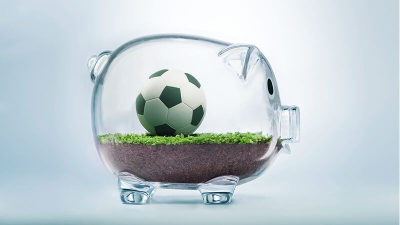 Using football to understand your finances