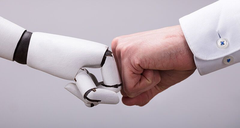 Should you automate your business?