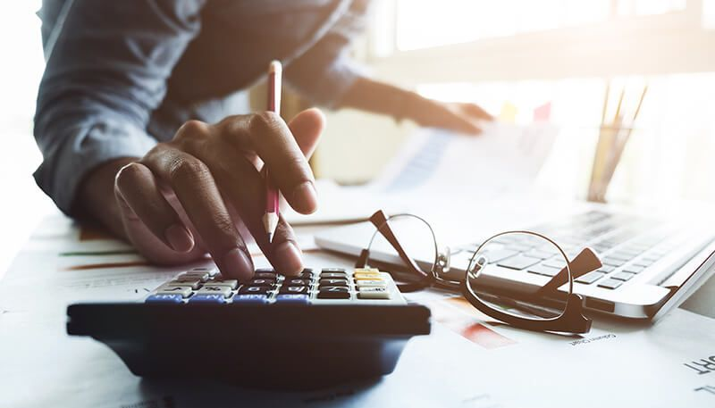 How to manage your small business accounts