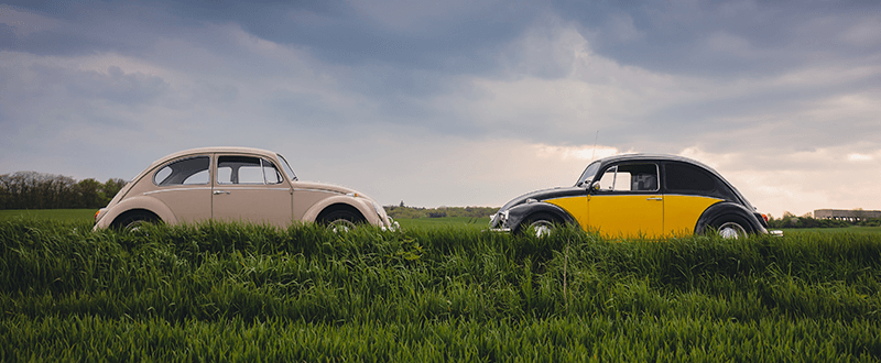 Can you insure two cars at the same time?