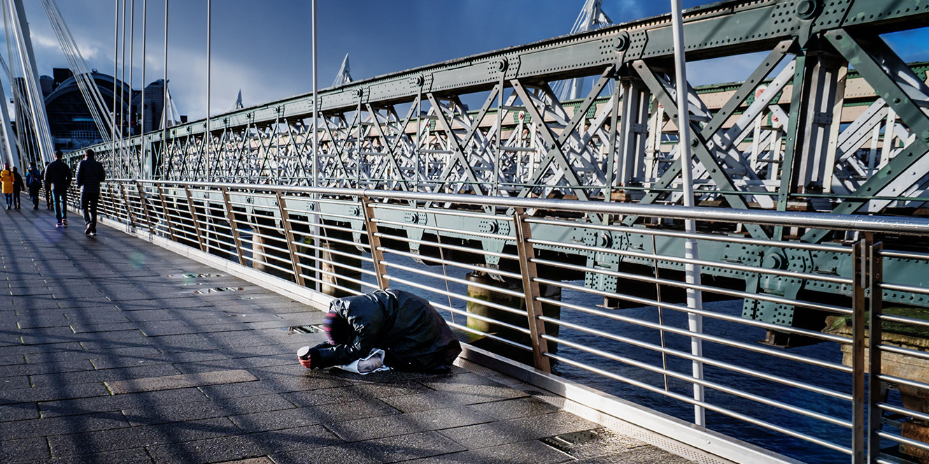 The True Cost of Homelessness