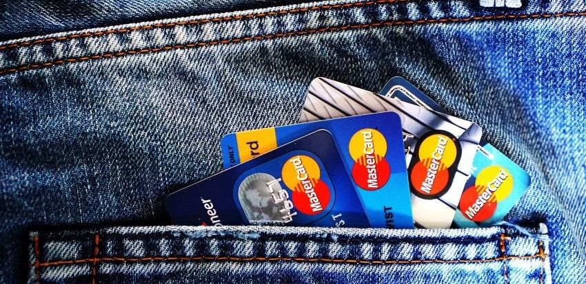 How to rebuild your credit history