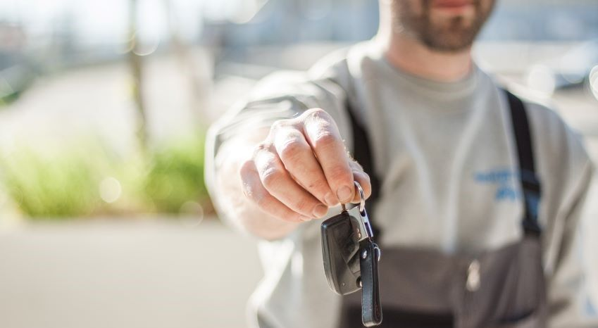 What Can I do If I Want to Sell a Car with Outstanding Finance?