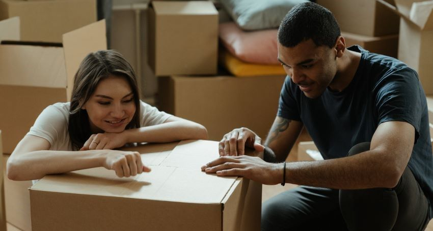 Moving House Checklist: 10 Things you Need to Think About