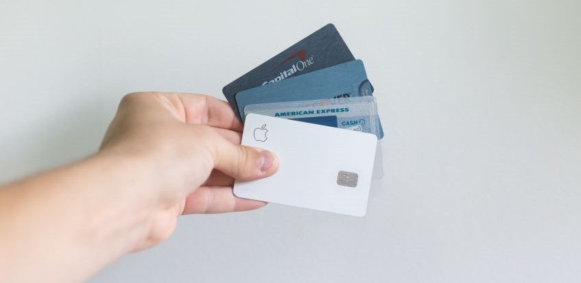 15 ways to improve your credit score