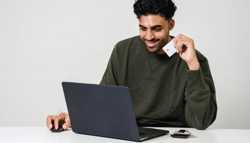 Credit Builder Cards to Help Bad Credit
