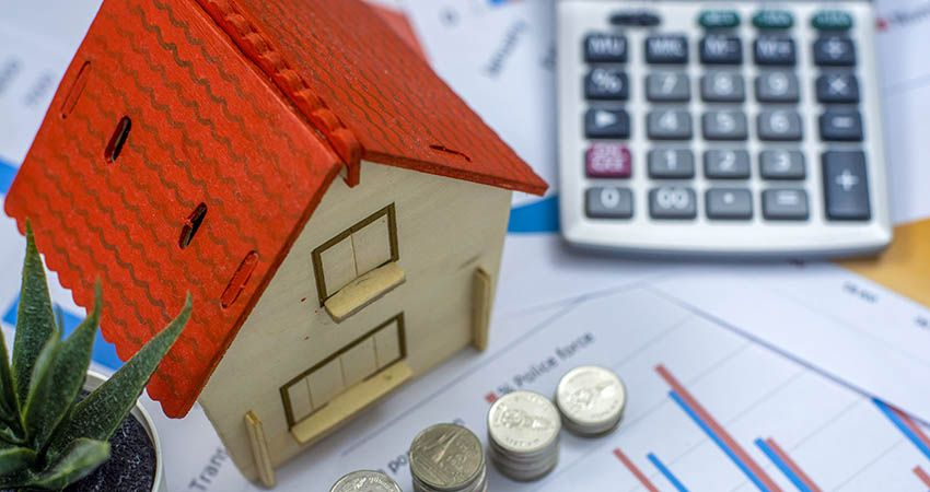How Much Mortgage Can I Afford?