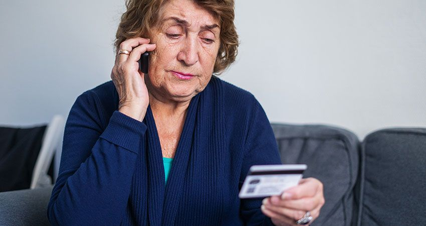 Pension Scams: How to Protect Your Savings