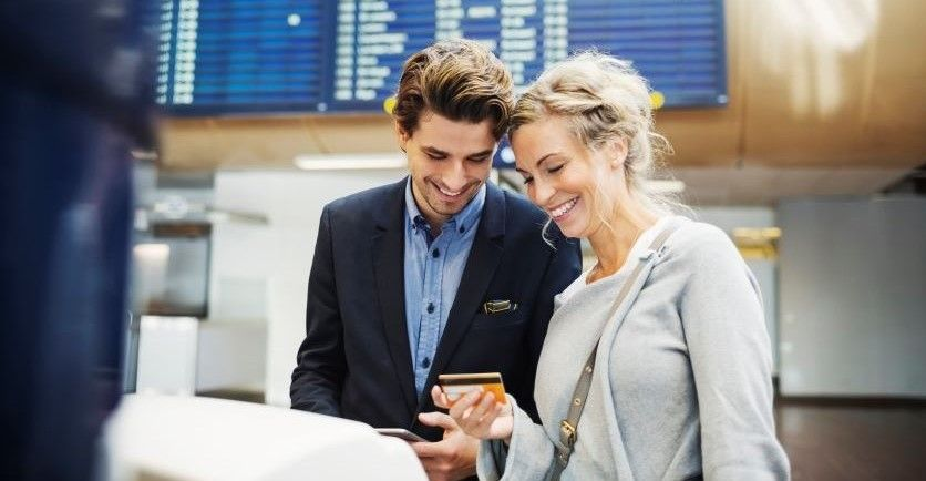 How to Find the Best Travel Credit Card For You