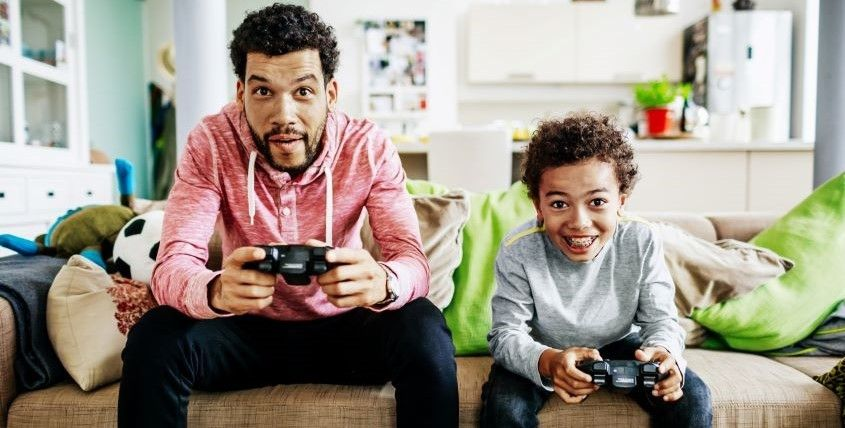 The Lifetime Cost of a Gaming Console