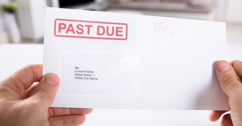 How to Manage Debt Collectors