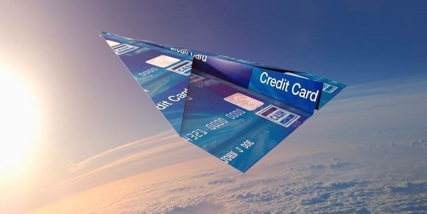 How an Air Miles Card Can Cut Your Flight Costs