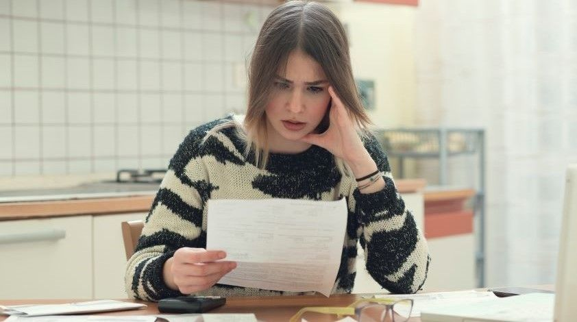 Rebuilding Your Finances After Financial Abuse