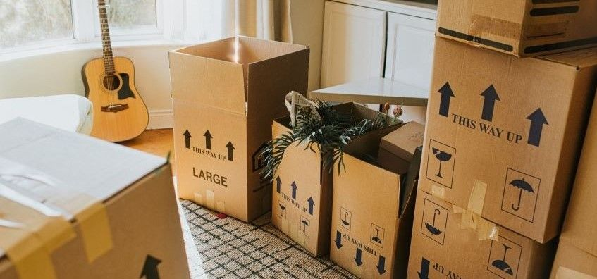 Moving? Here's What You Should Know About House Removal