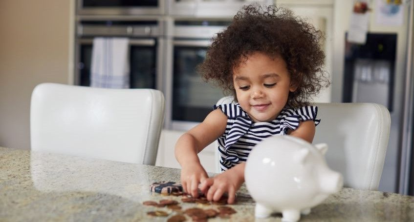 How to Set Up a Child's Pension