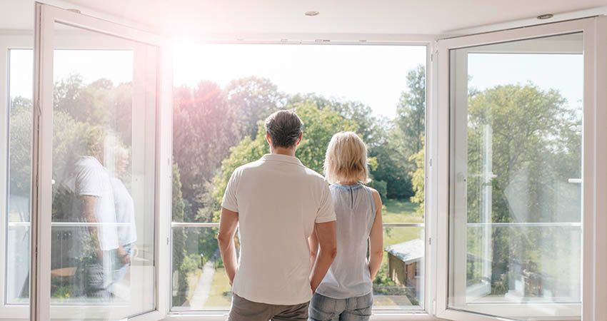 How to Tap into Your Property's Value through Equity Release