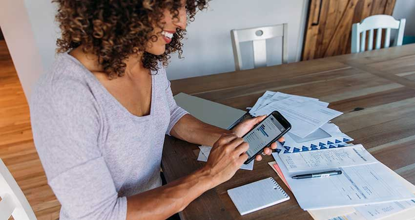 What You Need to Know About Mobile Business Banking