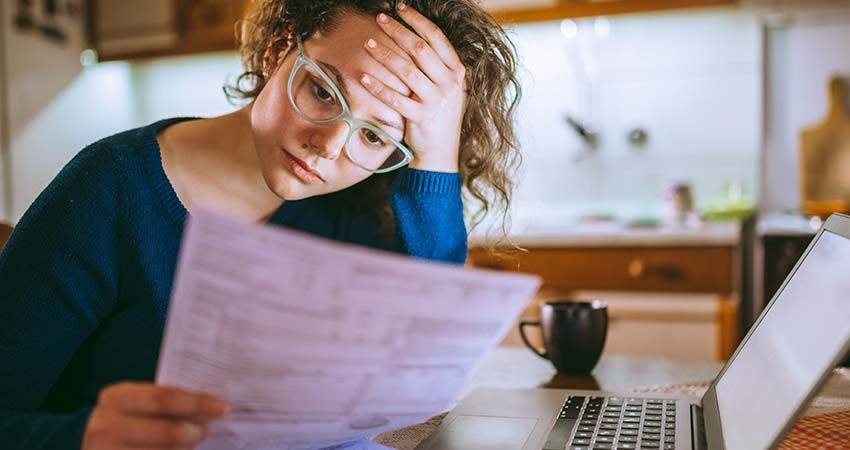What it Means to Declare Bankruptcy