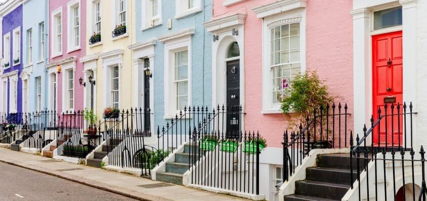 Should I Invest in Property or My Pension?