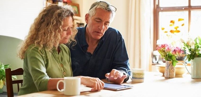 How to best use your pension and savings