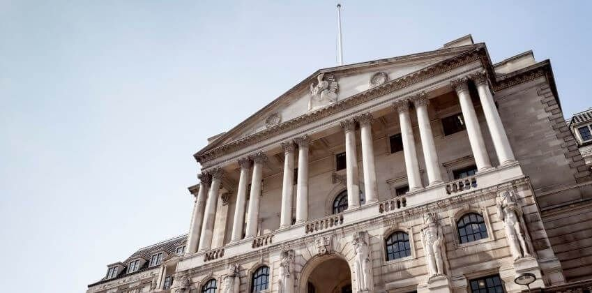 How the Bank of England base rate affects you