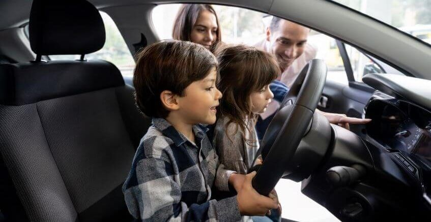 Personal contract hire: How does leasing a car work?