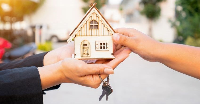 How to get a mortgage with a gifted deposit