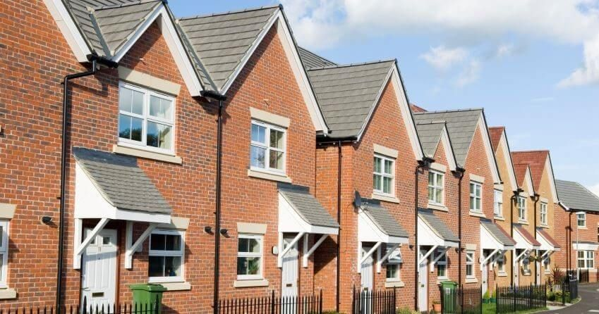 How to get a low deposit mortgage