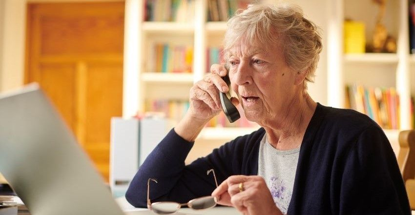 How to get pension credit
